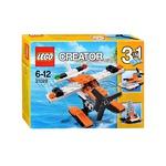 Конструктор Lego Creator Гидроплан 126230