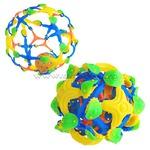 Мяч-трансформер 0825-1 в пакете 126545