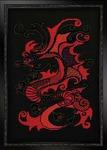 """1229 """"Красный дракон"""""""