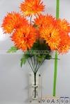 90А590 Букет хризантема игольчатая
