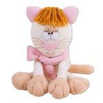 """Набор для изготовления игрушки """"Сиамский котенок"""""""