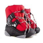 SNOW RIDE c ( красный )
