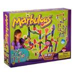 Конструктор 240 Marbulous (80 деталей и 16 шаров)015111