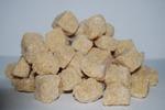Сахар тростниковый кусковой (цена за 100г)