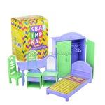 Набор мебели Квартирка  22180