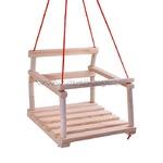 Качель деревянная (сосна) 300*300