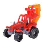Трактор Ижора с ковшом 150