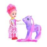 Кукла с пони Q02B с аксессуаром, в пакете