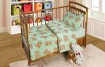 Набор в детскую кроватку Одеяло 300 гр.+Одна подушка