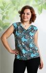 блуза 509 м