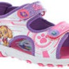 Girls Paw Patrol Sandals