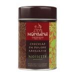 "Горячий шоколад Monbana ""Фундук"" 250 грамм"