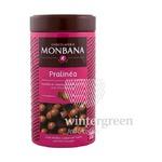 "Monbana ""Пралине в шоколаде"" 150 грамм"