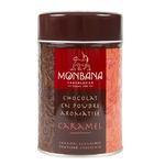 """Горячий шоколад Monbana """"Карамель"""" 250 грамм"""
