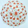 Зонт с клубниками
