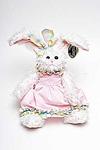 """Игрушки серии """"Bearington"""" Зайка в розовом платье 36 см (420178)."""