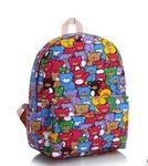 Рюкзак текстильный - 6018