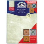 DMC DC28M-3024 Marble Aida Needlework Fabric, 20 by 30-Inch, Mountain