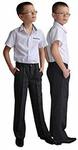 брюки для мальчика 419-32