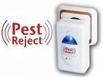 Отпугиватель насекомых и грызунов Pest Reject