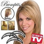 Заколки для волос Bumpits