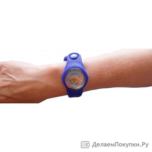 Часы new day производитель