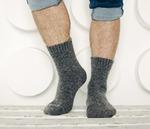 Носки шерстяные N4-28