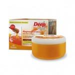 Флоресан-434 Фруктовый воск для депиляции с натуральным медом 350мл