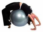 Мяч для фитнеса ФИТБОЛ