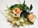 розы и лилии ROZ_LIL-7-40-13-M