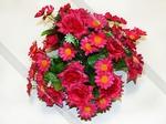 подставка ромашка-роза PODSTAVKA_ROM_ROZ-36-28-11-S