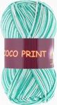 COCO PRINT /VITA cotton/