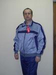Спортивный костюм мужской  мод-9-3