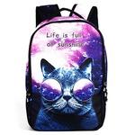 Школьный рюкзак - A1011-4