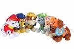 Набор мягких игрушкек Щенячий патруль, 6 персонажей, 20 см