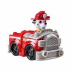 Маршал, щенок спасатель, мини машина, в коробке, 8 см