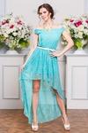 Платье П 495