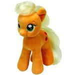 """Мягкая игрушка My Little Pony """"Пони Apple Jack"""" 20 см"""