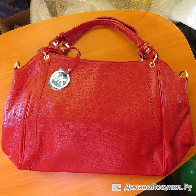Купить хорошую копию брендовой сумки