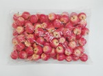 Муляж 244830 яблоко розовое М1512