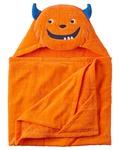 полотенце Monster Hooded Towel