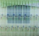 Детские шторы Вальс-Д (для детской комнаты)
