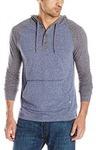 худи Levi's Men's Earl Long-Sleeve Jersey Pullover