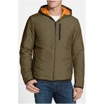 Victorinox Men's Rigton Hooded Jacket