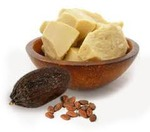 Какао-масло
