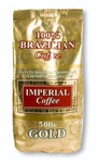 Кофе натуральный растворимый «GOLD» (Бразилия арабика), 500 гр.
