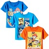 Nickelodeon Boys' Paw Patrol 3 Piece Value Pack
