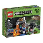 LEGO Minecraft The Cave 21113 Playset