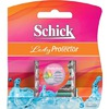 Schick Lady Protector сменные лезвия (5 шт)