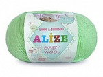BABY WOOL - ALIZE